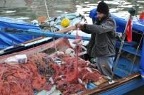 HASAN ESER - O Yılın En Çalışkan Balıkçısı