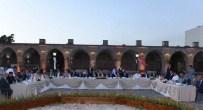 Payas OSB'den Tarihi Külliyede İftar