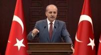 GEZİ OLAYLARI - 'PKK Uyuşturucu Pazarının En Önemli Alıcı Ve Satıcısıdır'