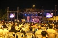 AHMET ÖZHAN - Sincan'da Tasavvuf Rüzgarı Esti