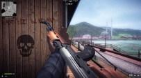 Uzungöl Savaş Oyununda