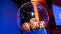OLYMPIACOS - Yakın Doğu Üniversitesi'nin Eurocup Ön Eleme Turundaki Rakibi Belli Oldu