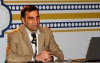 ALPERENLER - Yazar Ertaş Erzurum'daki Göç Ve Muhacirliği Anlattı
