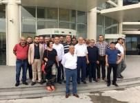 MAHKEME SALONU - 27 Sanıklı Örgüt Davasında Karar Açıklandı