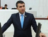 MEHMET ŞÜKRÜ ERDİNÇ - AK Partili Erdinç Açıklaması 'Yapılan Değişiklikler Ticaret Hayatını Rahatlatacak'