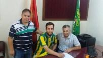 ÜMİT AKBAŞ - Altınova Belediyespor'dan 3 Transfer
