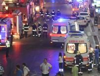 Atatürk Havalimanı'ndaki saldırıya dünyadan kınama