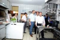 KARıNCALı - Belediye Ve Tarım'dan Gıda Denetimi
