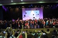 ÇOCUK ÜNİVERSİTESİ - BEÜ Çocuk Üniversitesi Eğitim Programı Sona Erdi