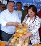 HıZıR - Bozdoğanlı Patates Üreticisinden Eleştirilere Tepki