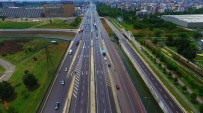 SAKIP SABANCI - Büyükşehir, Alt Ve Üst Yapı Çalışmalarına Devam Ediyor