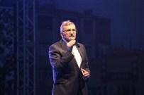 ERMENILER - Ermeni Vakfı Zeytinburnu'nda 3 Bin Kişilik Kardeşlik İftarı Verdi
