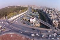 HIZ LİMİTİ - Gaziantep'te Hız Limitinde Düzenleme