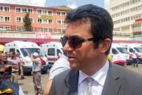 KARAYOLU TÜNELİ - Gümüşhane'deki Araç Gasp Olayı