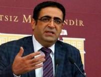 İDRIS BALUKEN - HDP'den saldırıya kınama