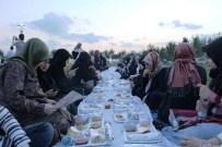 ERSIN EMIROĞLU - İzmit'te, Suriye Yemekleriyle İftar