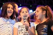 KALABA - Keçiören'de İlahi Konseri