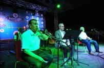 KASIDE - Kepez'de Kasidehan Konseri