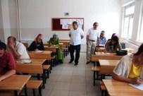Kocaköy İlçe Milli Eğitim Müdürlüğü Çalışmalarını Sürdürüyor