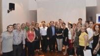 MALTEPE ÜNIVERSITESI - Maltepe İletişim Ve Siyaset Akademisi İlk Mezunlarını Verdi
