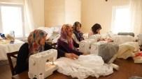 CEVHER DUDAYEV - Nevşehir'in Hamarat Kadınları