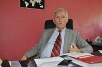 AÇIKÖĞRETİM FAKÜLTESİ - Prof. Dr. Muhammet Dursun Kaya, Rektör Adaylığını Açıkladı