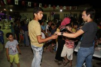 Ramazan Etkinlikleri Atatürk Ve Yıldırım Mahallesine Uzandı