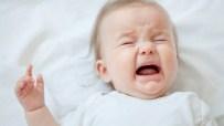PSIKOMOTOR - Sakinleşmeyen Bebeğe Dikkat
