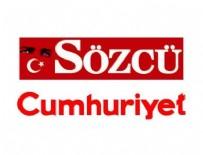 SÖZCÜ GAZETESI - Sözcü ve Cumhuriyet ceset fotoğrafları yayınladı