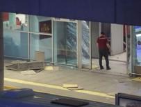 HAVA TRAFİĞİ - Teröristler havalimanına nasıl girdi?
