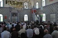 ERDAL ÖZDEMIR - Akşinik Köyü Camii İbadete Açıldı
