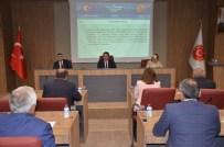 TUTARSıZLıK - Almanya'nın 'Ermeni Soykırımı' Tasarısına Kınama