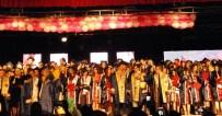 STAND-UP - Ankara Meslek Yüksekokulu 18. Dönem Mezunlarını Verdi