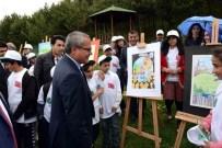 KALİTELİ YAŞAM - Ardahan'da Dünya Çevre Koruma Günü Etkinliği