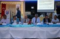 MUSTAFA BIRCAN - Ayto Kamu Ve Özel Sektör Buluşmalarının 16.'Sı Gerçekleşti