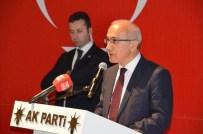 MUSTAFA ATAŞ - Bakan Elvan, İl Danışma Meclis'ne Katıldı