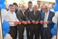BEKO - Başkan Eşkinat Beyaz Eşya Mağazasının Açılışı Yaptı