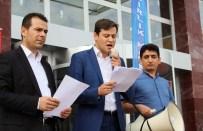 YIPRANMA PAYI - Birlik Haber-Sen 4 Nolu Şube Başkanı Yaz Açıklaması 'Fiili Hizmet Zammı Ve Yıpranma Payı İstiyoruz'