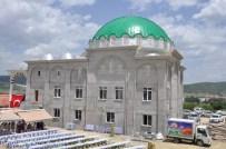 KÖKSAL ŞAKALAR - Bozüyük Medine Camii İbadete Açıldı