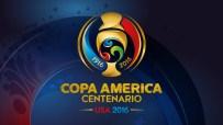 EDINSON CAVANI - Copa Amerika Bu Gece Başlıyor