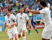 EDINSON CAVANI - Copa Amerika Bu Gece Start Alıyor
