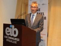 YENİ STRATEJİ - Eib'den Ege Küresel Fırsatlar Zirvesi