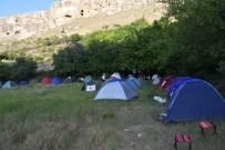 SERDAR DEMİRHAN - Fotokampa İlk Günde 500 Ziyaretçi