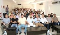 TÜRKIYE EKONOMI POLITIKALARı ARAŞTıRMA VAKFı - Genç Girişimcilerin Fikirlerine TÜBİTAK'tan 150 Bin TL Hibe Desteği