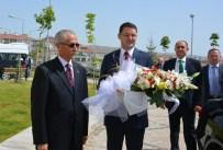 Kırıkkale Valisi Haktankaçmaz Görevine Başladı