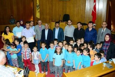 Konya Büyükşehir Belediyesi'nden Çevre Haftası Etkinlikleri