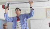 TEVFİK İLERİ - Lise Öğrencilerinden Ağabeylik Dersi