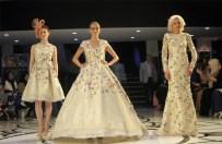 MANKENLER - Muhafazakar Modanın Devleri Bursa'da Buluştu