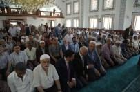 TURAN ATLAMAZ - Selahiye Camisi İbadete Açıldı