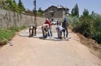 Seydişehir Belediyesi'nden Bozuk Yollara Düzenleme
